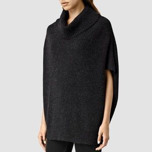 All Saints Louis Cowl